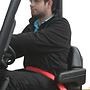 Hispaman - Cinturon de seguridad
